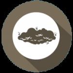 Smoke Damage Icon