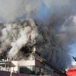 Fire Damage Repair Charleston, Fire Damage Charleston, Fire Damage Restoration Charleston